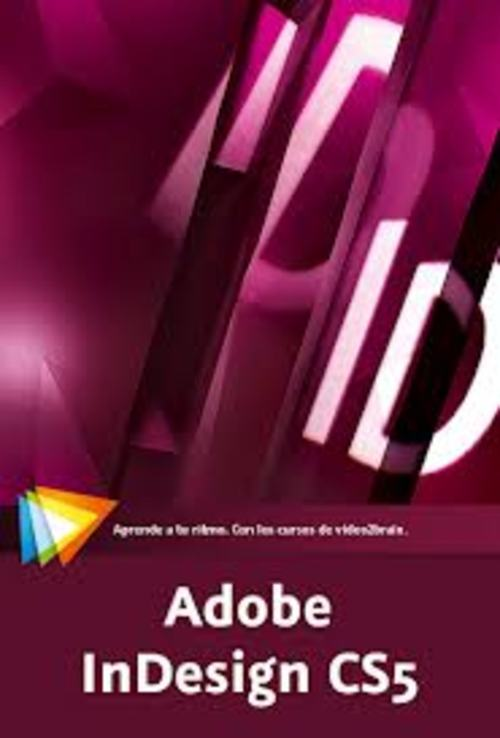 Product picture Adobe InDesign CS5 ACTIVATED ready to use